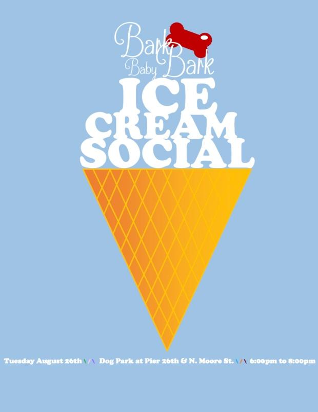 BBB Ice Cream Social