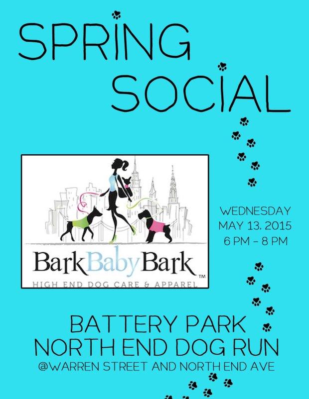 BBB Spring Social