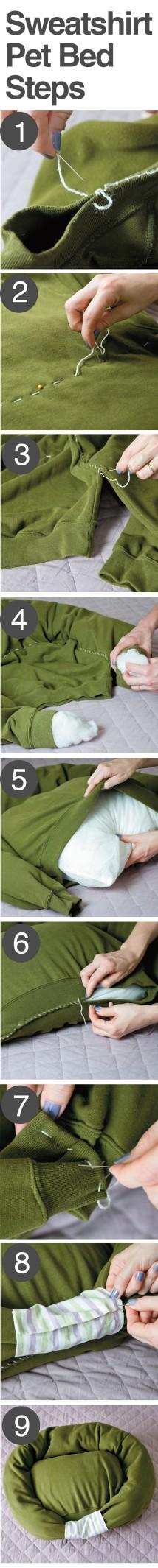 pet bed steps
