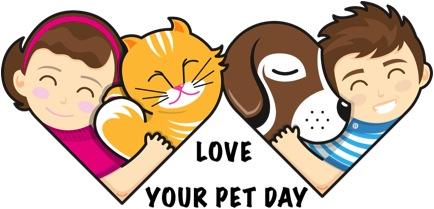 love-yoiur-pet-day