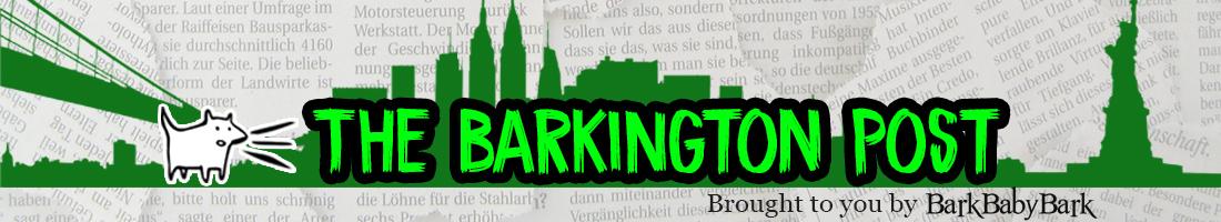 THE BARKINGTON POST